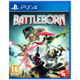 Battleborn /PS4