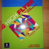 Highflyer upper intermediate