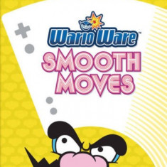 Mario Ware Smooth Moves - Marioware - Nintendo Wii [Second hand], Actiune, Toate varstele, Multiplayer