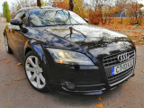 Audi TT 2.0 tfsi 2008, Motorina/Diesel, Coupe