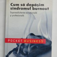 CUM SA DEPASIM SINDROMUL BURNOUT-JORG-PETER SCHRODER