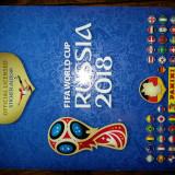 Album Panini WC18 Rusia complet + McDonald's Germania
