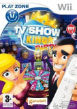 TV Show King Party  - Nintendo Wii [Second hand], Simulatoare, 3+, Multiplayer