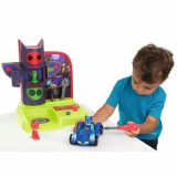 SET UNELTE SMOBY EROI IN PIJAMALE
