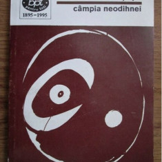 Câmpia neodihnei  : poeme / Vasko Popa BPT 1439