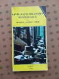 CIVILIZATIE MILENARA ROMANEASCA in MUZEUL ASTRA SIBIU an 1995