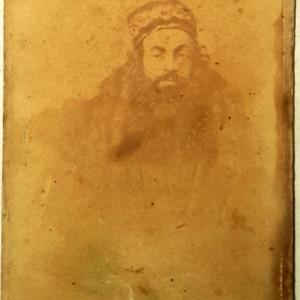 Fotografii. Fotografia originala a marelui roman din Banat EFTIMIE MURGU