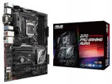Placa de baza soket LGA 1151, ASUS Z170 PRO GAMING , noi, garantie, Pentru INTEL, LGA1151, DDR4