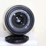 Obiectiv Sigma (ptr Canon) 55-200 mm 1:4-5.6 + parasolar