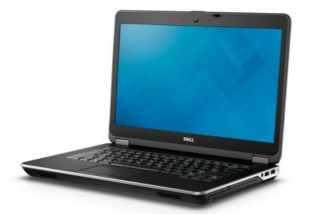 Laptop DELL, LATITUDE E6440, Intel Core i5-4310M, 2.70 GHz, HDD: 320 GB, RAM: 4 GB, unitate optica: DVD RW, video: Intel HD Graphics 4600, webcam, BT