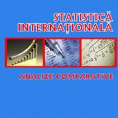 Statistica internationala - Liviu-Stelian Begu