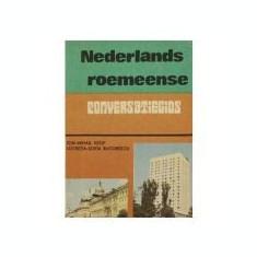 I.M. Iosif - Ghid de conversație olandez-român