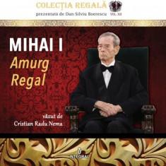Mihai I. Amurg regal. Album foto Cristian Radu Nema
