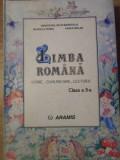 LIMBA ROMANA CITIRE, COMUNICARE, ROMANA CLASA A II-A - MARCELA PENES, VASILE MOL