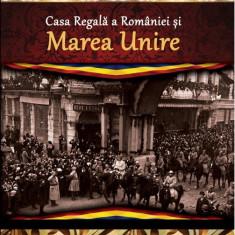 Casa Regala a Romaniei si Marea Unire Dan Silviu Boerescu, 2018