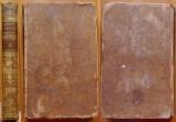 Tooke , Istoria Imperiului Rus  , Paris , 1801 , Bibl. Gh. Tatarescu , ex libris