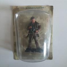 Soldat din plumb - Colectia AL III REICH -Fuhrer der Volkssturm-Berlin-1945 1:30