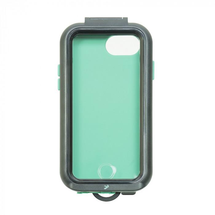 """Resigilat : Carcasa waterproof 4,7"""" pentru iPhone 6, 6s, 7 cu suport ghidon KI"""