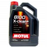 MOTUL 8100 X-CLEAN+ 5W30 5L