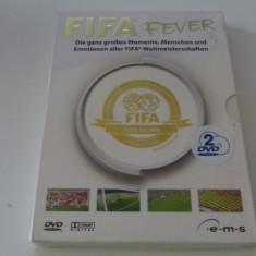 Fifa - 2dvd, DVD, Altele
