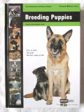 """""""BREEDING PUPPIES. Manual and Reference Guide"""", Veterinary. Expert Series, 2011"""
