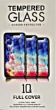 Cumpara ieftin Folie protectie display sticla 10D 0.18MM Apple iPhone XS Max BLACK