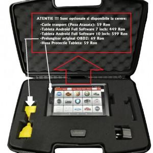 Tester Launch interfata diagnoza auto X431 =PROMOTIE= Easydiag 3.0