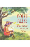 Poezii alese - Otilia Cazimir