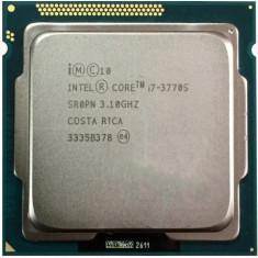 Procesor Intel Quad Core i7 3770S 3.10GHz /Turbo 3.90Ghz ,8Mb, 65W , socket 1155, Intel Core i7, 4
