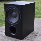 Subwoofer Canton AS 25 Defect