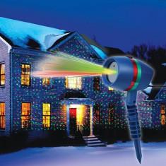 Proictor lumini de Craciun proiector laser