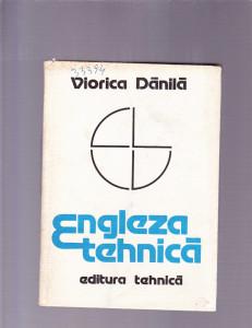 ENGLEZA TEHNICA