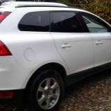Vind volvo xc 60 culoare alb din 2012, Motorina/Diesel, SUV