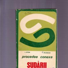 PROCEDEE CONEXE SUDARII