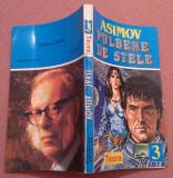 Pulbere De Stele. Traducere de Andrei Bantas. Editura Teora, 1994 - Isaac Asimov