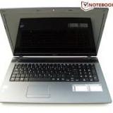 Laptop core i7 acer 7739 ecran 17,3 inci led, Intel Core i7, 500 GB