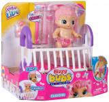 Bebelusi Little Live Babies cu funcții si accesorii GRACIE
