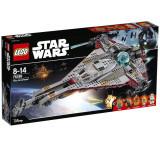 LEGO Star Wars, Varful de sageata 75186