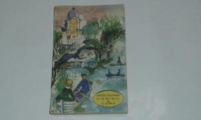 GRIGORE BAJENARU - CISMIGIU & COMP. foto