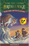 Portalul magic 7: Vrajitorul din Era Glaciara - Mary Pope Osborne
