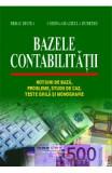 Bazele contabilitatii - Mihai Ristea Corina-Graziella Dumitru