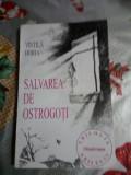 Salvarea de ostrogoti-Vintila Horia, Alta editura