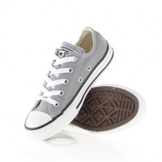Tenisi Copii Converse Chuck Taylor All Star 347137C, 30, Alb