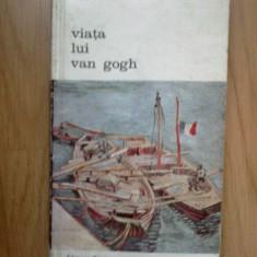 e1 Henri Perruchot - Viata lui Van Gogh