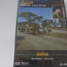 Indien ,sri lanka - dvd, Altele