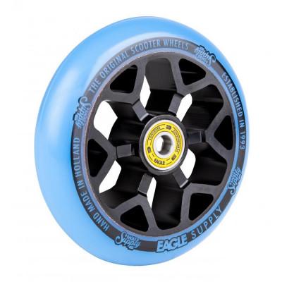 Roata Trotineta Eagle Supply Standard 6M Core Black/Blue foto