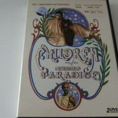 Les enfant du paradise - marcel carne -dvd, Altele