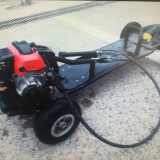 Motoboard Powered Skateboard cu motor, 50, Electric, Sportmann