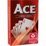 Carti de Joc Ace Bridge Rosu
