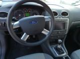 Ford focus 2,136CP,2007, Motorina/Diesel, Break